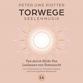 TORWEGE 14 TUN DURCH NICHT-TUN, PLUS GEFÜHRTER MEDITATION/SCHULUNG